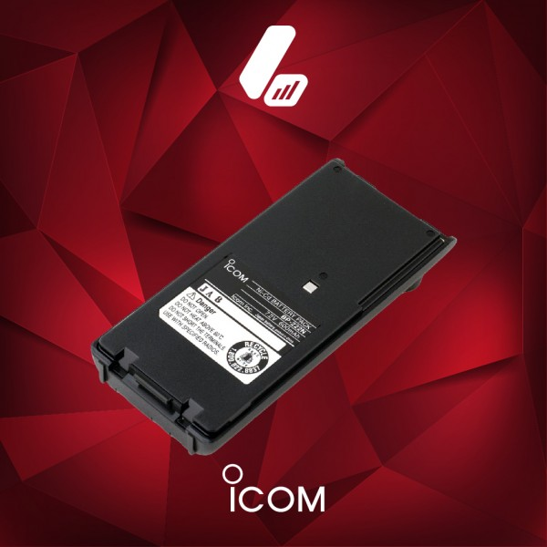 iCom BP-222N Battery-01
