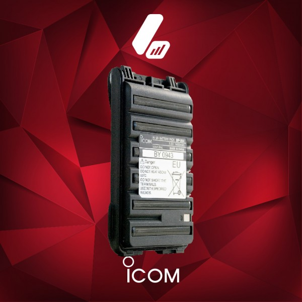 iCom BP-264 Battery-01
