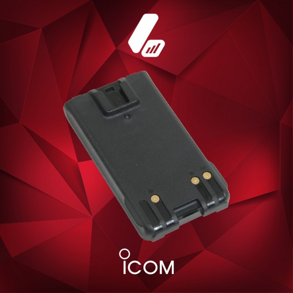 iCom BP-264 Battery-02