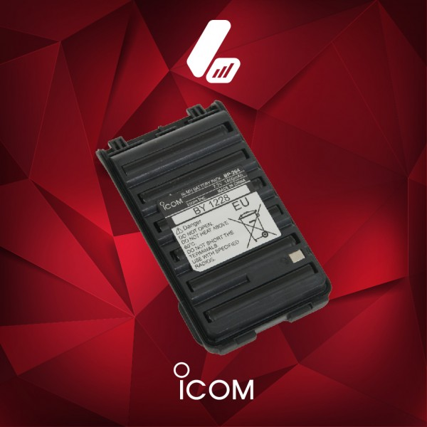 iCom BP-264 Battery-03