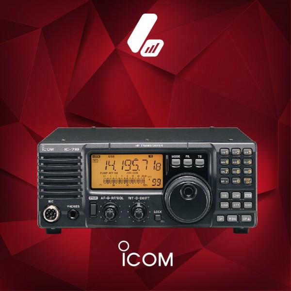iCom IC-718-01