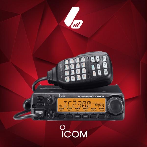 iCom IC2300H-01