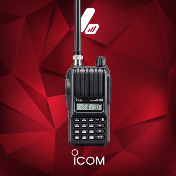iCom V80-01